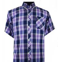 Espionage Check Shirt