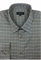 Cotton Valley Check Shirt