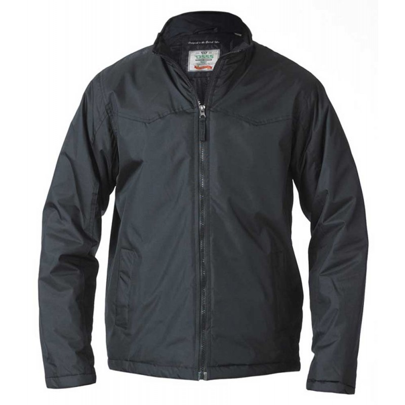 The Rayford padded jacket is perfect for when you want to make an impression and keep warm