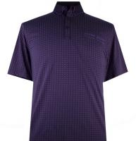 Purple Polo Shirt