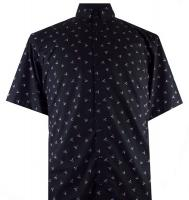 King Fisher Print Shirt