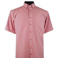 Espionage Short Sleeve Shirt