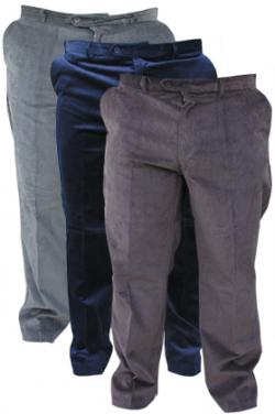 Cord Trouser