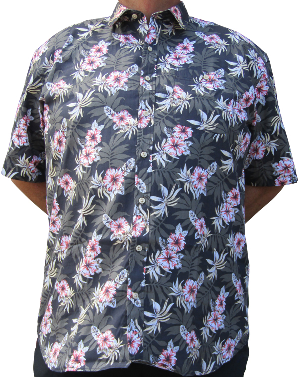 cheap price best wholesaler special discount of Espionage SH254 Hawaiian Shirt