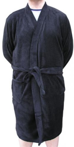 Buy Big and Tall Dressing Gowns At Big Clobber | Big Men\'s Clothing